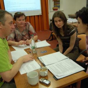 Rozvoj učitelských dovedností